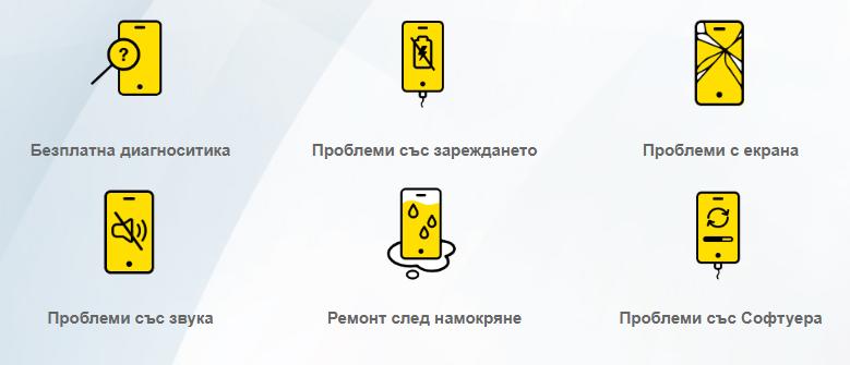 проблеми на Huawei