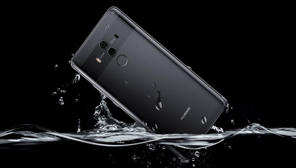 рмонт на намокрен телефон Huawei