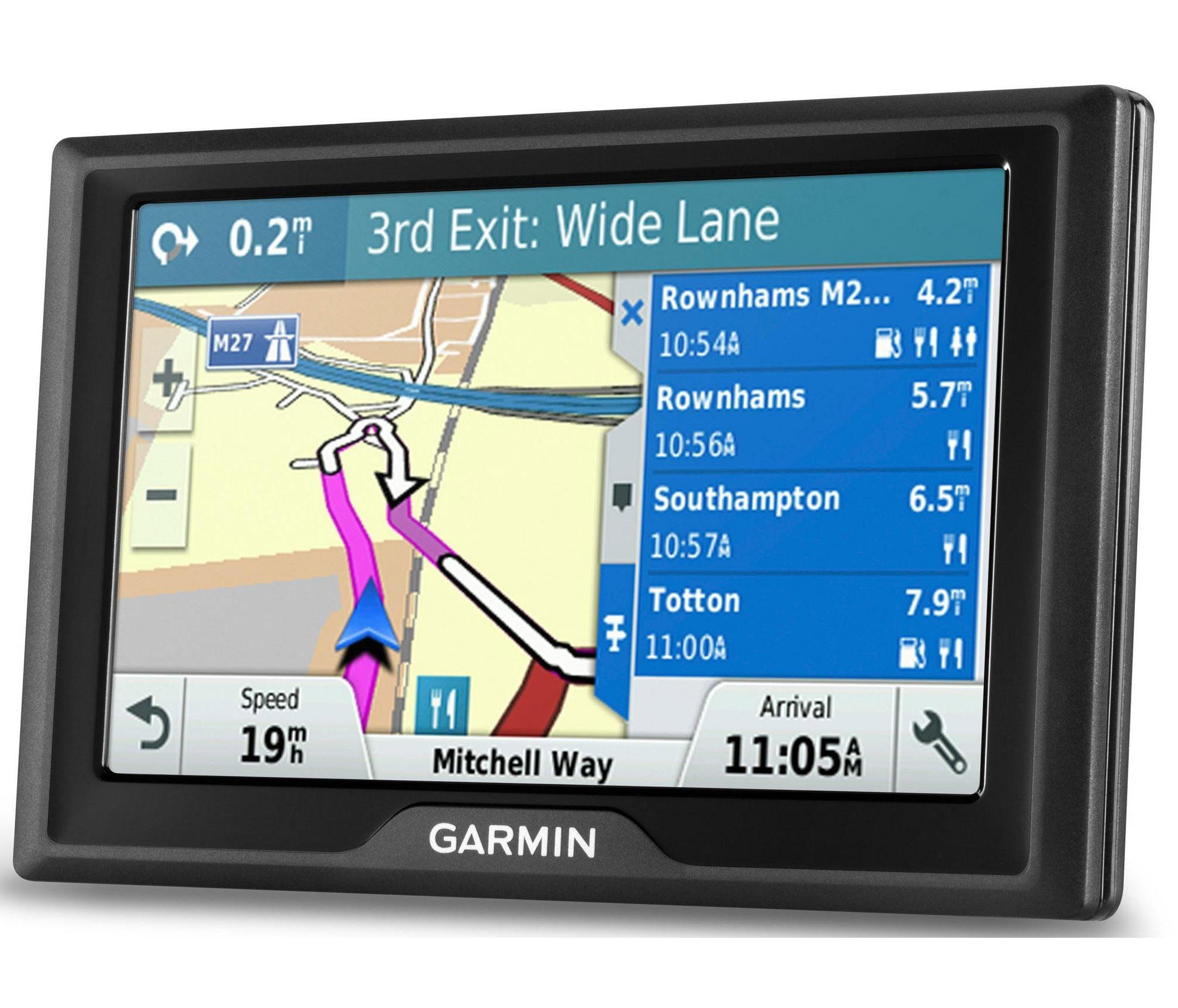 В сервиз Бургас Идеал Петрофф предлагаме актуализиране на карти на GPS навигация, както и обновяване на софтуер ако е необходимо. Предлагаме ви слагане на последните карти на България и Европа в GPS устройство – Garmin, TomTom и Navteq. Ако нямате опит с такива устройства, ако не можете да се регистритате или не може да свалите картите ние ще ъпдейтнем вашата навигация. В много случаи няма достатъчно място на устройството и за това се налага да се купи допълнителна карта памет.
