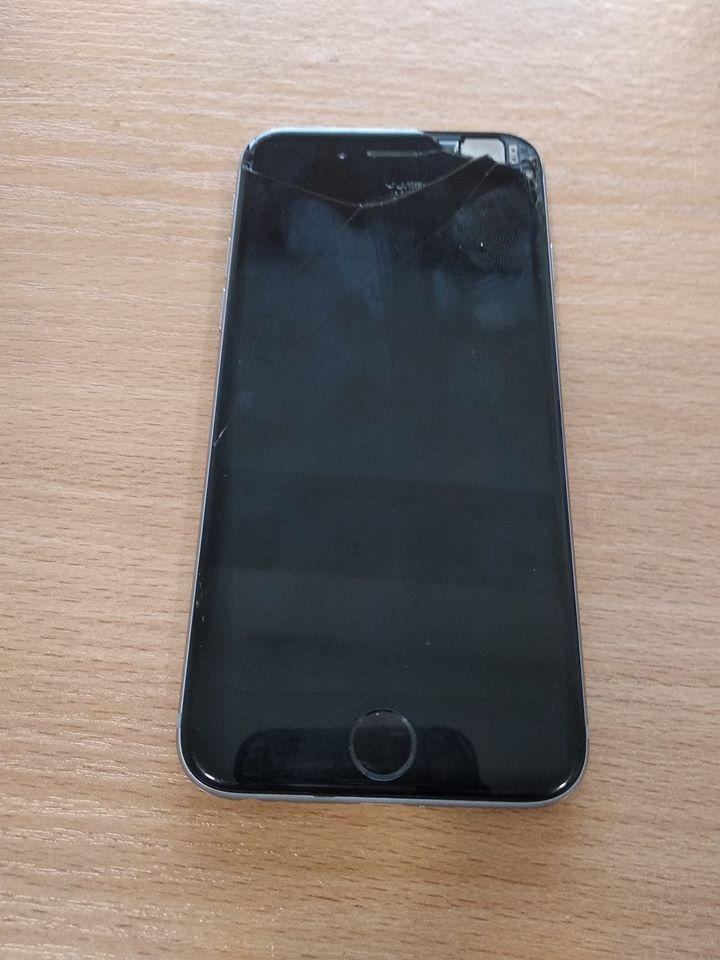 смяна на дисплей на iphone 6